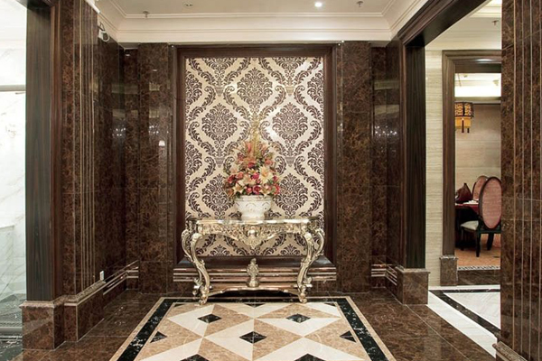 natural marble tiles for wall