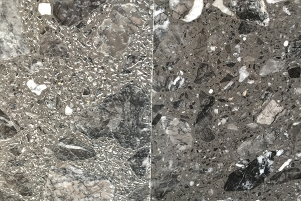 prime marble acid surface
