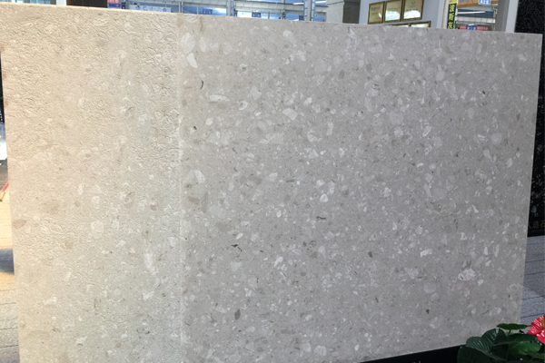 Big slab marble artificial price