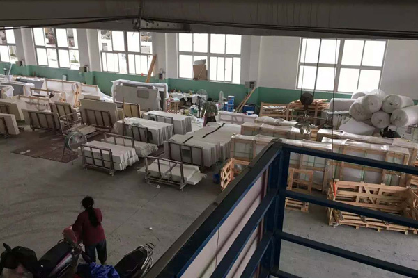 cut to size factory for marble stone top