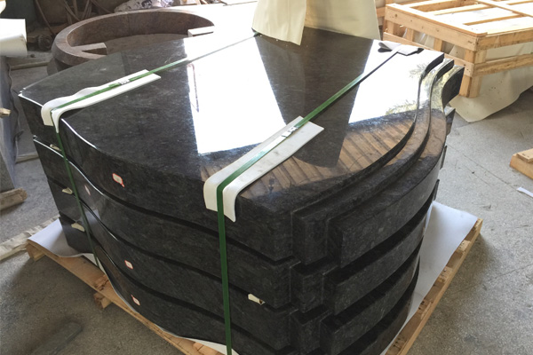 granite tombstone packages