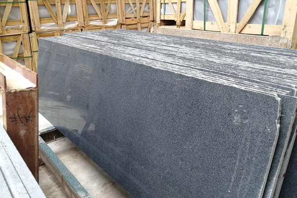 cheap granite black 654