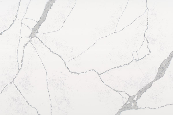 white quartz slabs calacatta white