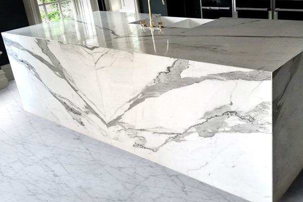 kitchen top marble stone