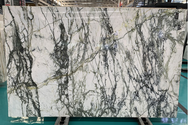 real marble countertops