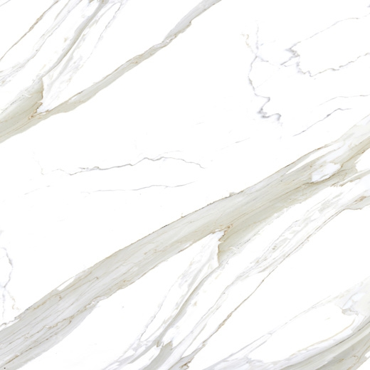 3D manufactured marble slab