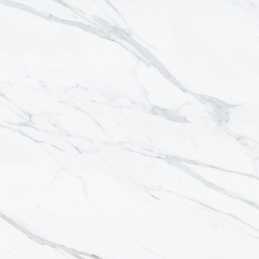 Polished Natural marble vein imitation stone slab
