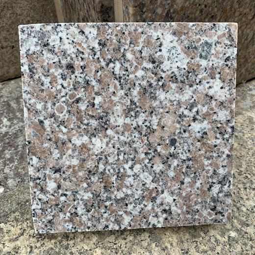 G664 cheap granite red color